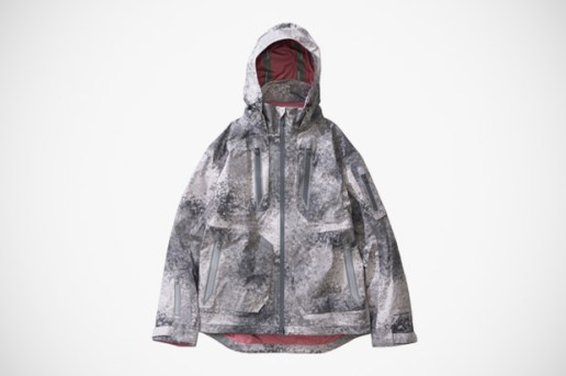 "White Mountaineering, mastermind JAPAN & visvim ""The Fusion Project"" GORE-TEX Jackets"