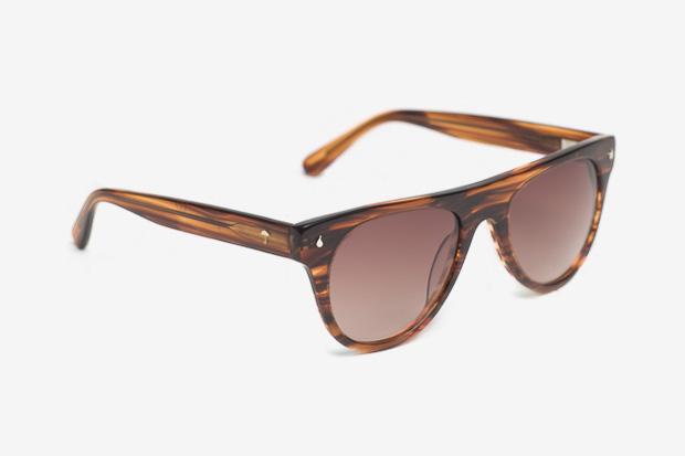 "W Hotel x Contego ""Kipling"" Sunglasses"