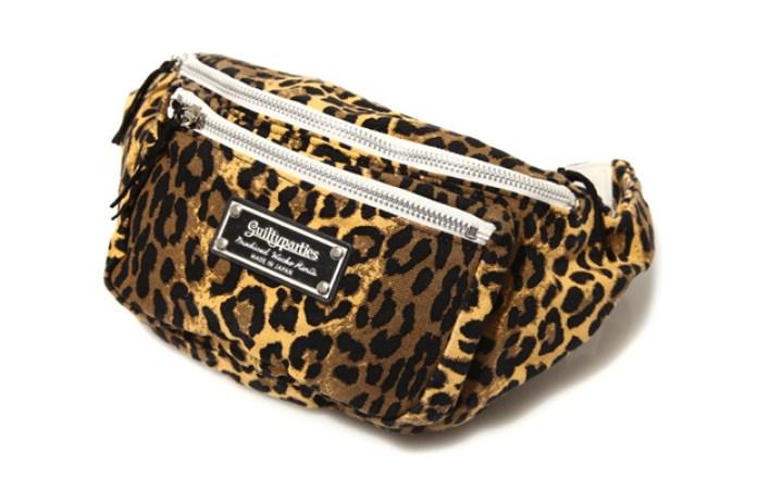 WACKO MARIA x Porter 2-Way Bag
