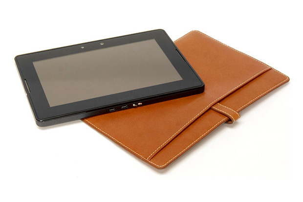 WANT Les Essentiels de la Vie BlackBerry Cartier Playbook Case