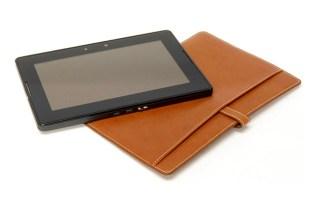 WANT Les Essentiels de la Vie BlackBerry Cartier Playbook Case