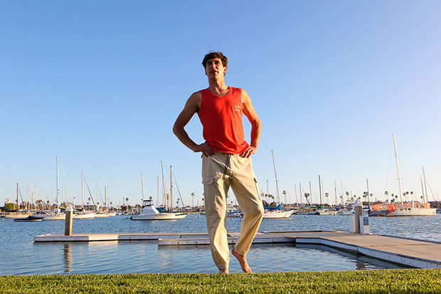 warriors of radness marina del ray lookbook