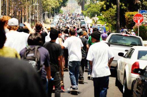 Emerica: Wild in the Streets LA