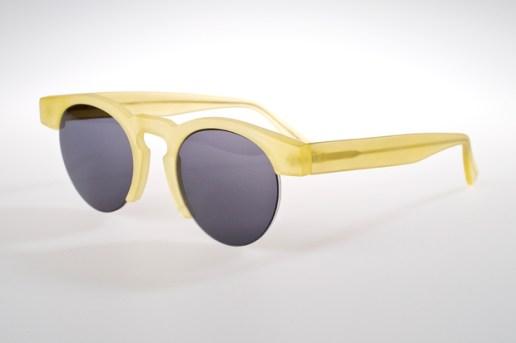 WOAW x Illesteva Leonard 2 Sunglasses