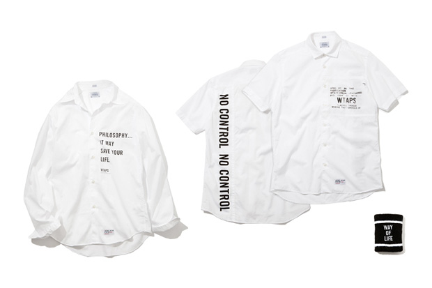 WTAPS Sneak Collection