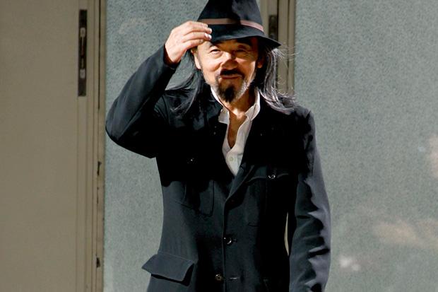 Yohji Yamamoto 2012 Spring/Summer Collection