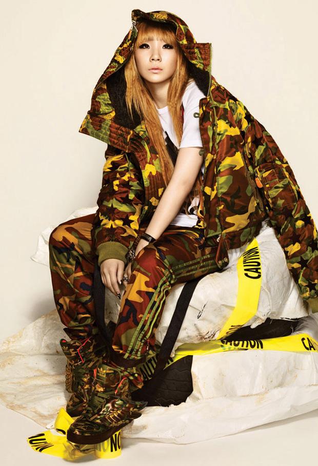 1st look magazine jeremy scott x adidas originals by originals billion dollar baby editorial