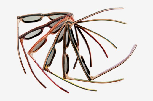 2011 INDEX: Award Nominee - Veurich Brothers Eyewear