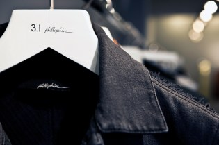 """3.1 Phillip Lim 2012 Spring/Summer """"Improv-isualists"""" Collection Further Look"""
