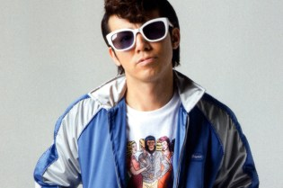 A Bathing Ape 2011 Fall Collection Lookbook