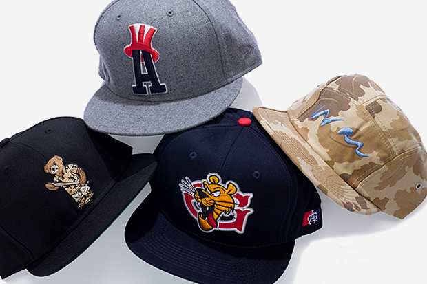 Acapulco Gold 2011 Spring/Summer Hats