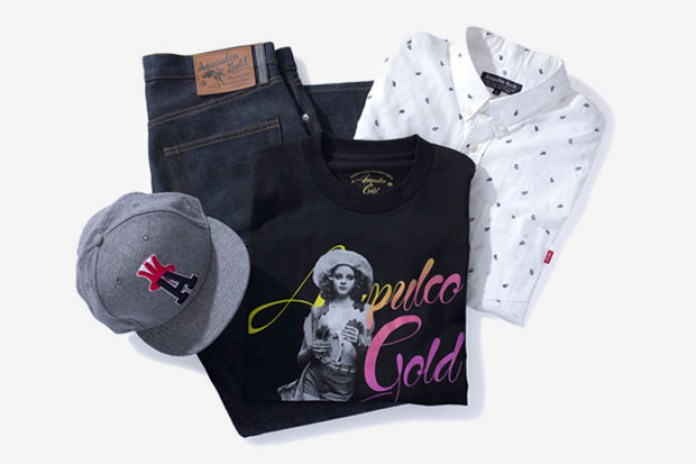 Acapulco Gold 2011 Summer Collection