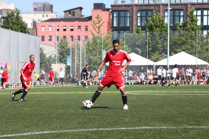adiCup New York 2011 Recap