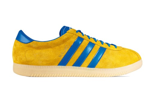 adidas Originals 2011 Fall/Winter Malmö Size? Exclusive