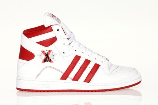 adidas Originals x Bread & Butter Berlin Decade Hi