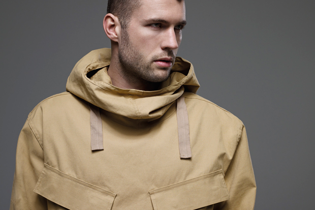 adidas Originals by Originals James Bond for David Beckham 2011 Fall/Winter Collection