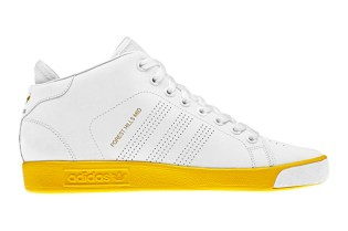 adidas Originals by Originals James Bond for David Beckham Forest Hills Mid DB