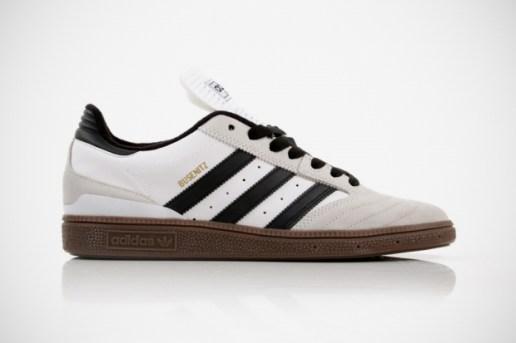 adidas Skateboarding Busenitz White/Black