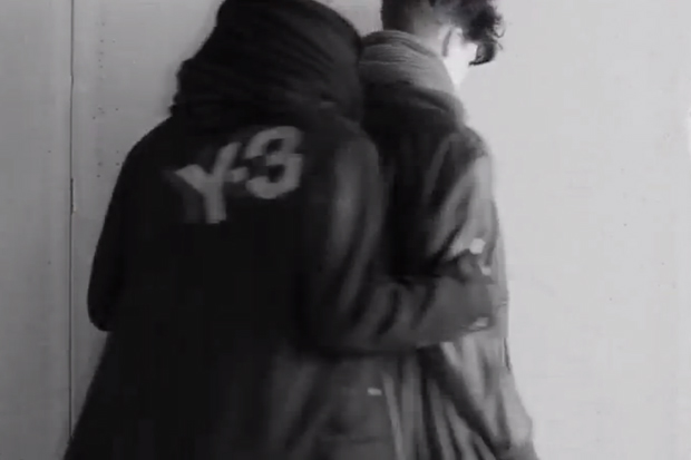 adidas Y-3 2011 Fall/Winter Collection Video