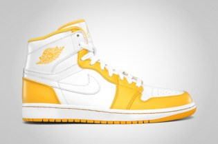 Air Jordan 1 Retro High Color Pack