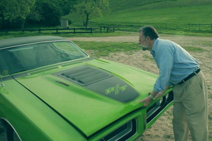 "Alchemy Creative ""Marlowe"" 1971 Dodge Charger RT Video"