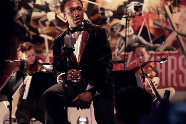 Aloe Blacc - I Need A Dollar (Special MADE Performance)