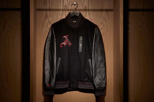 Arsenal 125 Nike Sportswear Destroyer Jacket