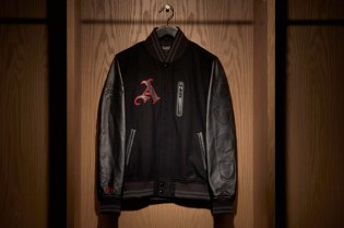 Arsenal 125 Nike Sportswear Destroyer Jacket
