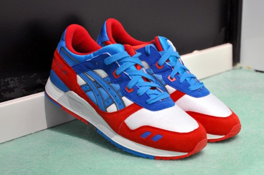 ASICS 2011 Summer Gel Lyte III