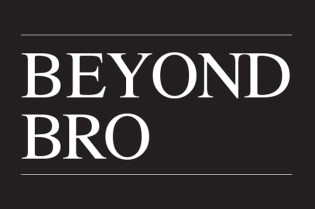 "Atiba and Ako Jefferson ""Beyond Bro"" Photo Exhibition"