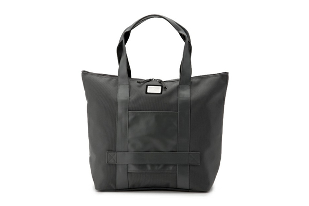 b jirushi yoshida x porter narita tote bag
