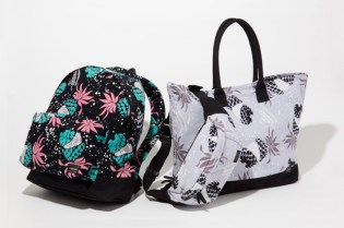 "BAL x Porter ""Hawai'i"" Collection"