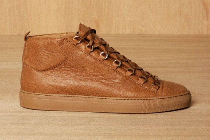 Balenciaga 2011 Fall/Winter Sport Shoes