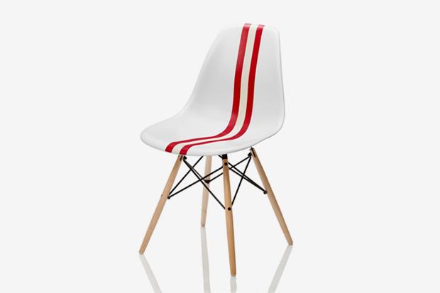 BALLY x Herman Miller 160th Anniversary Chair