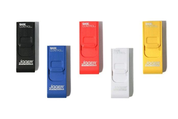 BASECONTROL x Jigger USB Lighter