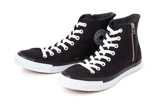 "BEDWIN & THE HEARTBREAKERS x Converse ""Tom"" Sneakers"