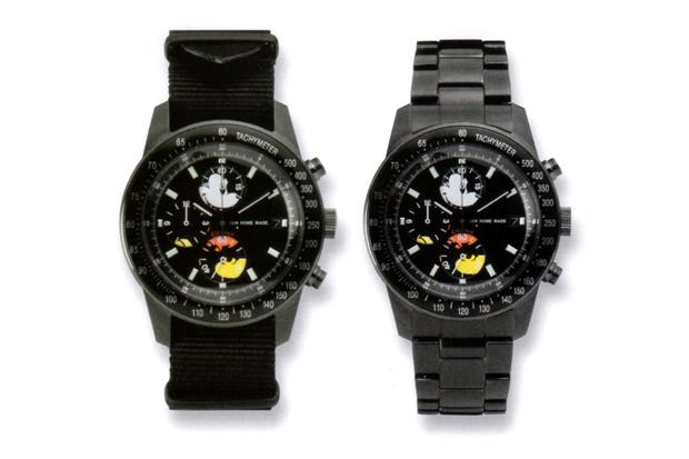 black sense market x jam home made mickey watches
