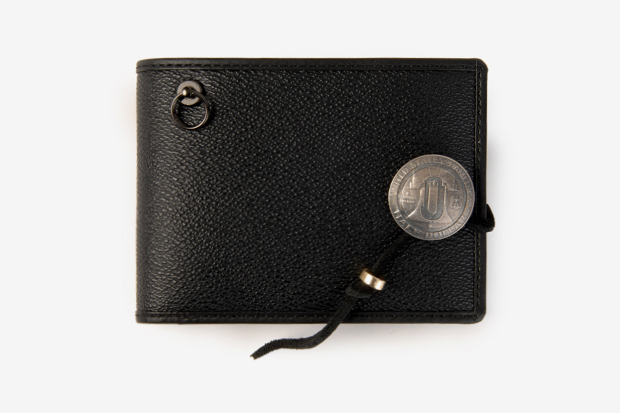 BLACK SENSE MARKET x JAM HOME MADE Wallet