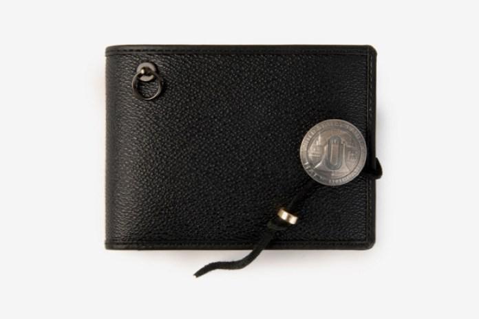 BLACK SENSE MARKET x JAM HOME MADE Wallet