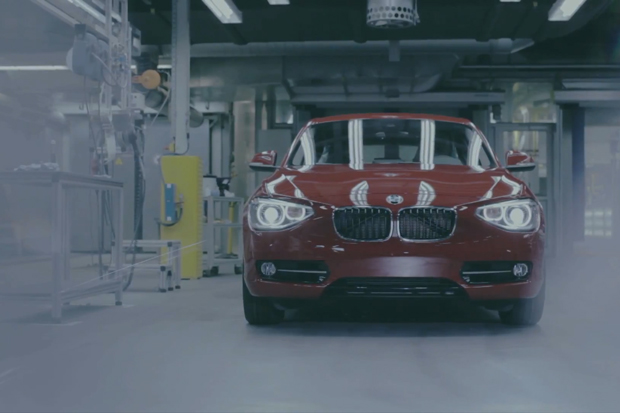 BMW 1 Series Video