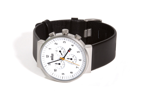 Braun Chronographic Watch