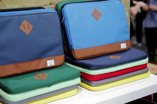 Bread & Butter Berlin: Herschel Supply Co. 2011 Fall/Winter Collection