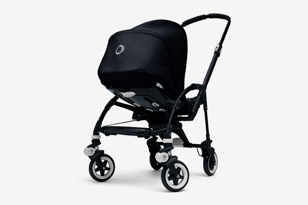 Bugaboo Bee All Black Stroller