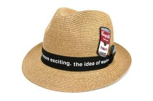 CA4LA Loves Andy Warhol Hats
