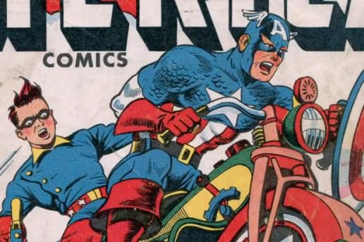 Captain America x Harley-Davidson Video