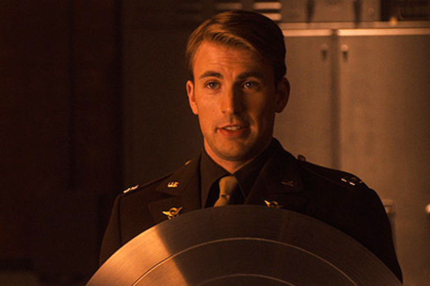 "Captain America: The First Avenger - ""The Shield"" Video"