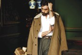 """Casely-Hayford 2011 Fall/Winter """"Day One"""" Collection"""