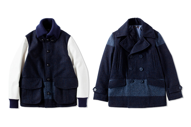 CASH CA 2011 Fall/Winter Collection