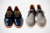 CASH CA x Tricker's 2011 Fall/Winter Capsule Collection