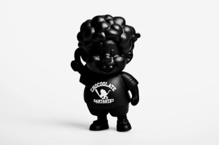 ":CHOCOOLATE x Santastic! ""Hasheem"" Figure"